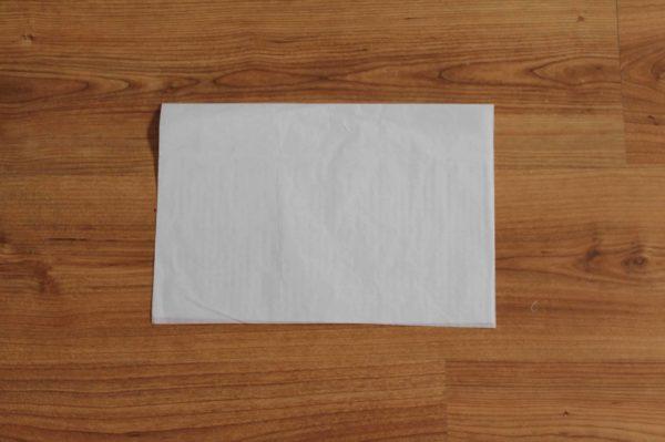 Papel para Tortilla Blanco