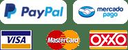 metodos de pago papel grado alimenticio